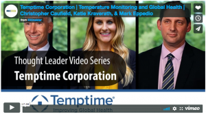 Thought Leadership Video Series for pharmacy professionals