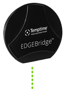 Automatically collect data from multiple sensors with EDGEBridge wireless gateway