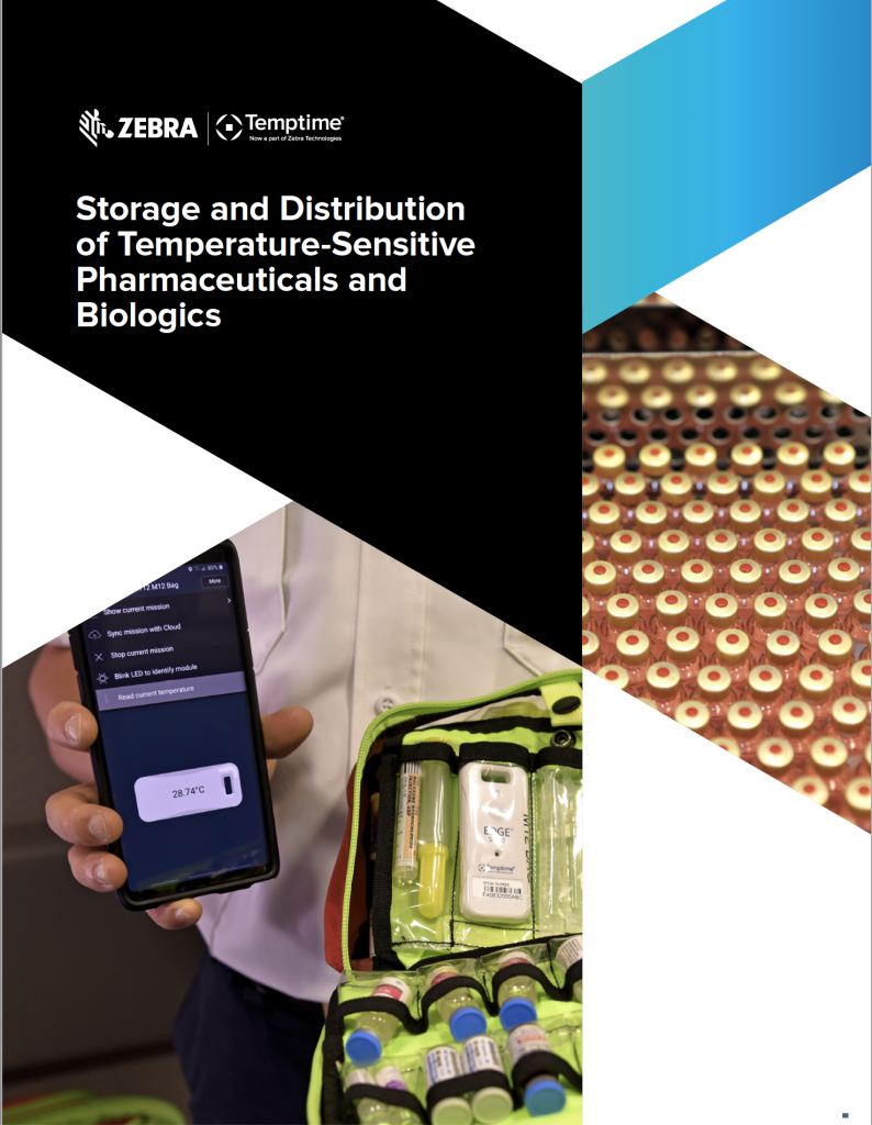 E-Book: Storage and Distribution of Temperature-Sensitive Pharmaceuticals and Biologics